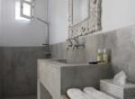 IB012 loft bath