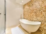 IB017 bañera